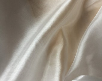 FREE SHIPPING 100% Natural Silk, Habotai Silk, Ponge 5, Chinese Silk, 90cm Wide, 36 Inches Wide