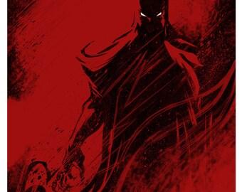 Abstract Bat