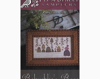 Plum Street Samplers - Babushka's Bees