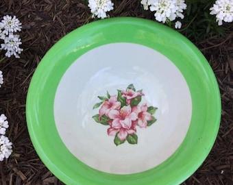 Greenbrier Porcelain Large Serving Bowl
