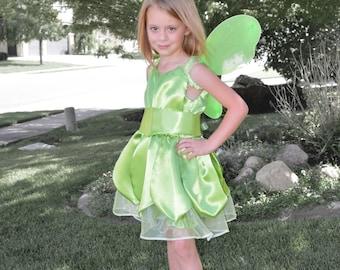 Wendy Darling Costume Adult Women39s Peter Pan Tinkerbell  sc 1 st  Meningrey & Tinkerbell Costume Girls - Meningrey
