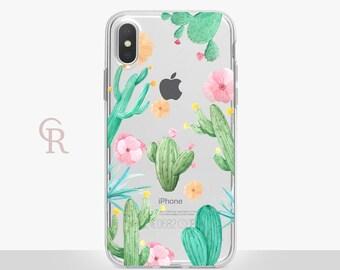 samsung s8 cactus phone case