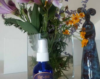 Flower Essence - All is Well: Stress Relief