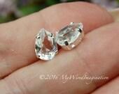 Swarovski Crystal Clear, ...
