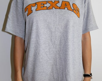 College Tee (University of Texas-Austin)