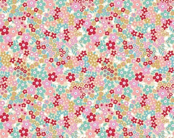 6303 Red FORGET ME NOT by Tammie Green