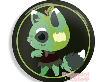 Ringo Zonbi Button