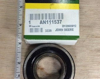 10%OFF3DAYSALE Vintage John Deere Bearing In Box No AN111537 Lot A Unused