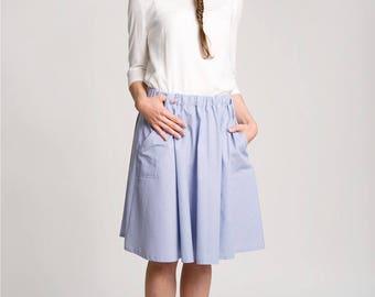Sewing pattern Elsa Skirt Ebook