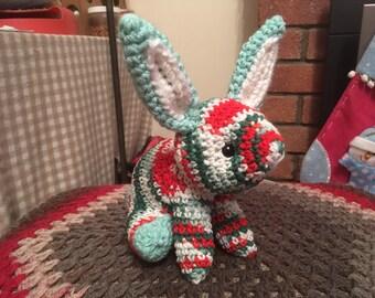 Eggnog Bunny