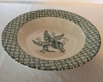 Vintage ,primrose china  co.lily of the  valley