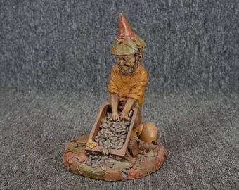 Vintage Tom Clark Hitch Resin Figurine 1987