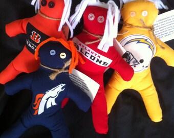 NFL Dang-it/VooDoo Doll