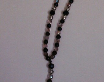 Handmade Rosary #3