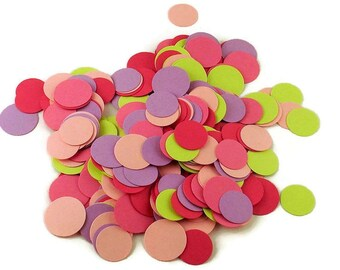 Funfetti Party Confetti Dots in Butterfly Wings  Pack of 300 Pieces