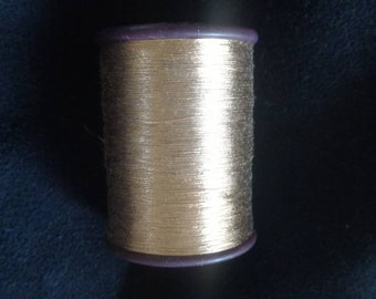 rose gold wire coil