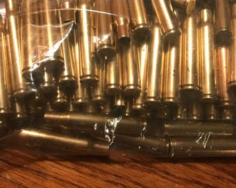 30-06 Brass Casings 100 Count