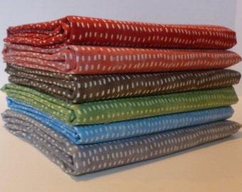 Tiny Seeds by Cori Dantini for Blend Fabrics- Half Yard Bundle