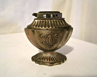 Cigarette Lighter, 1940's Cigarette Lighter, Tobacco Lighter
