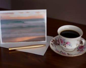 Ocean View - Any Occasion Card (5x7)