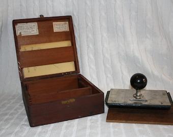 Speedy Printer: Mini Mimeograph Set