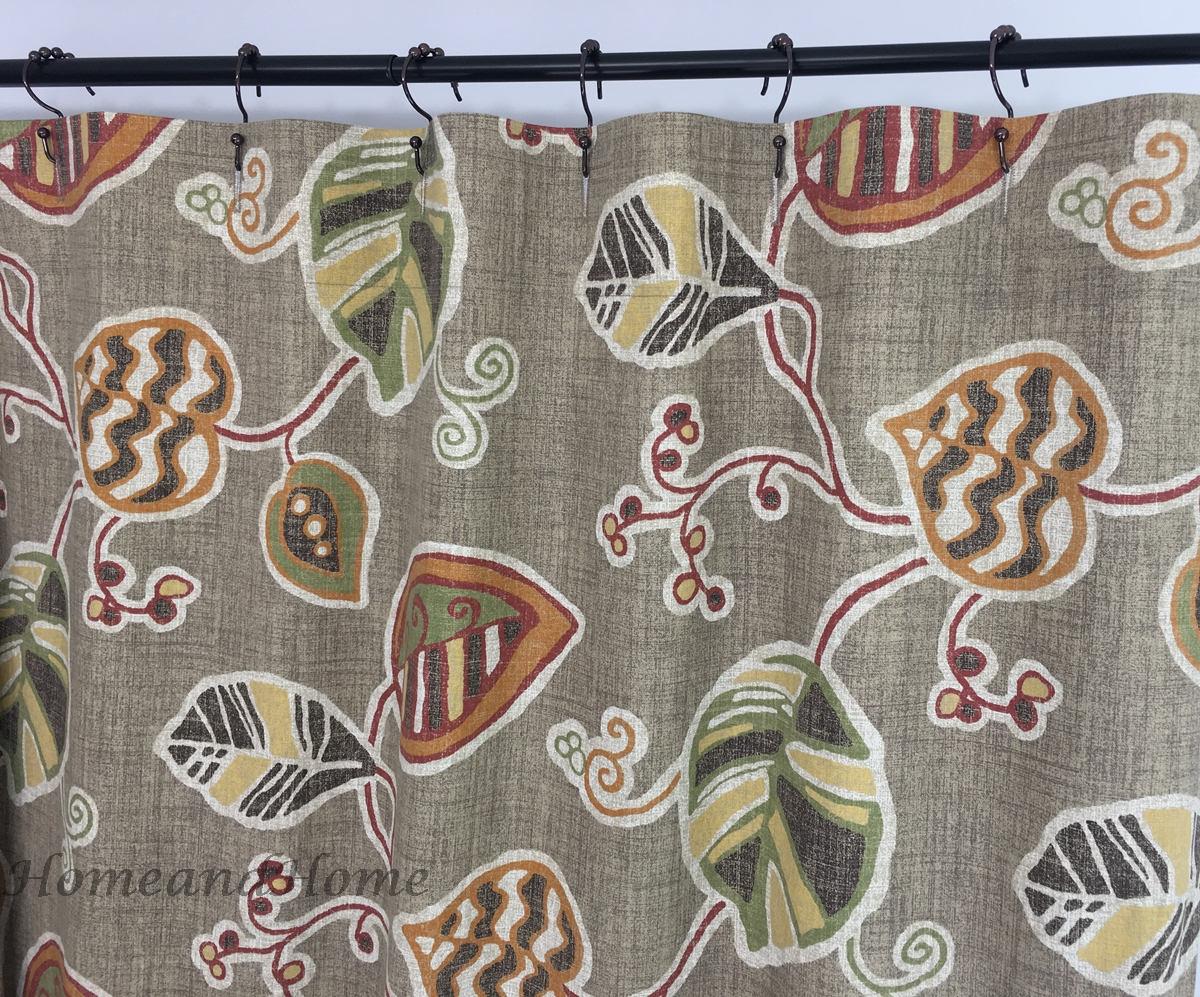 ikat drapery window x shower curtains curtain pin panels designer two rod treatment