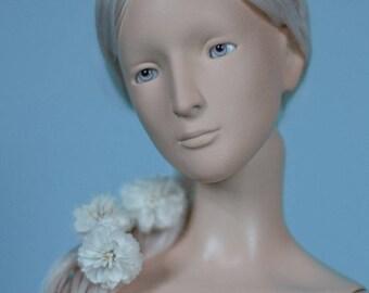 Resin BJD Ball jointed doll Lailah