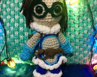 Mei crochet