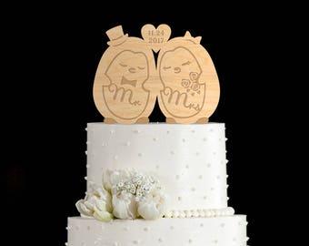 Penguin cake topper wedding,penguin cake topper,penguin wedding cake topper,penguin wedding topper,penguin wedding cake,penguin cake,6842017
