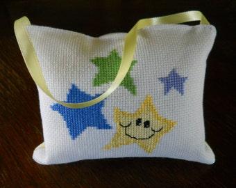Stars Musical Pillow