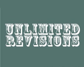 Unlimited Revisions Add-On