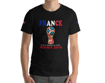 France World Cup Russia 2018