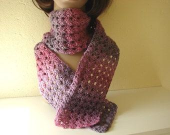 Crochet pattern spring scarf crochet womens scarf summer crochet pattern summer scarf crochet womens scarf spring scarf tutorial womens lace scarf dt1010fo
