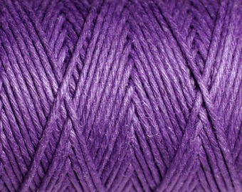 5 Metters - 1.2 mm purple hemp twine cord - 8741140008663