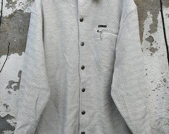 Vintage Uncle Sam shirt Sportswear m
