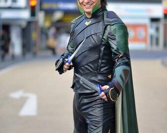 Loki Dagger
