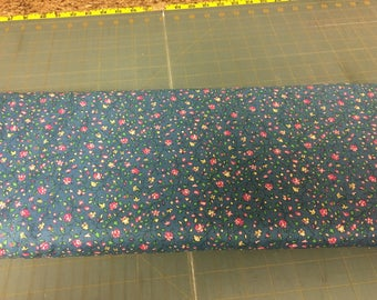 no. 311 CH Country Floral Fabric by the yard