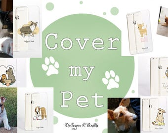 Cover Smartphone My Pet