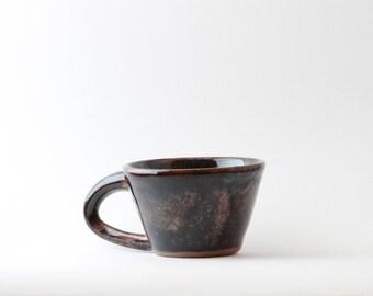 Small Ceramic Stellar Mug