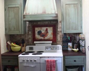 Vintage Hotpoint stove