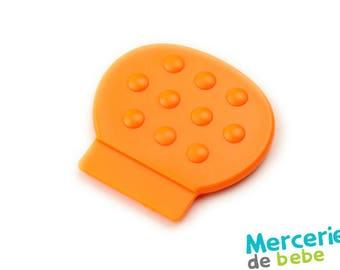 Decorative element Orange sewing - B13 - O5
