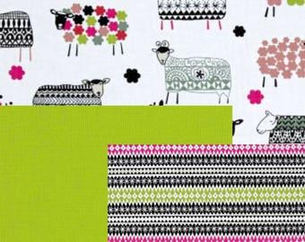 Knitting Needle case, knitting needle roll, knitting storage,Crochet Roll, crochet hook Case
