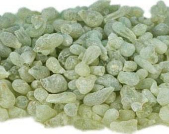 Royal Green Hojari frankincense from Oman - 25g