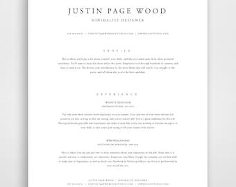 resume template with photo teacher resume creative resume