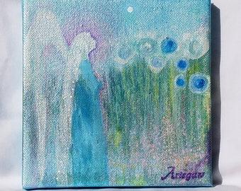 Where Angels Dwell #10