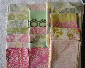 Fabric Bundle:  Midwest Modern by Amy Butler for Rowan