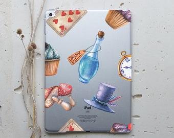 iPad Case Fairy Tale iPad Air 2 Case iPad Mini 4 Case Smart Cover iPad Pro Case iPad Mini 2 Case iPad 4 Case iPad Mini Cover Handmade WC4018