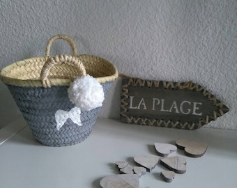 Child Angel Wings, the hearty Beach basket