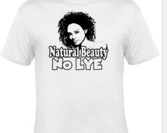 Natural Hair beauty