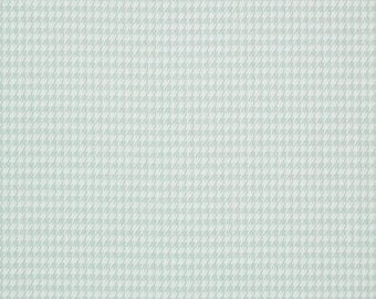 Houndstooth Powder Blue – Premier Prints | Fabric By The Yard | Houndstooth Fabric | Cotton Drapery Fabric | Fast Shipping